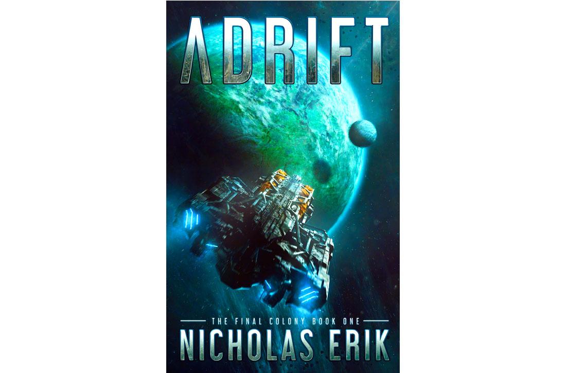 ne-adrift